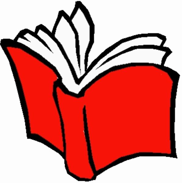 Open clipart act Book clipart 5 open clip