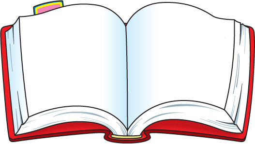Stories clipart opened book Clip public art free 3