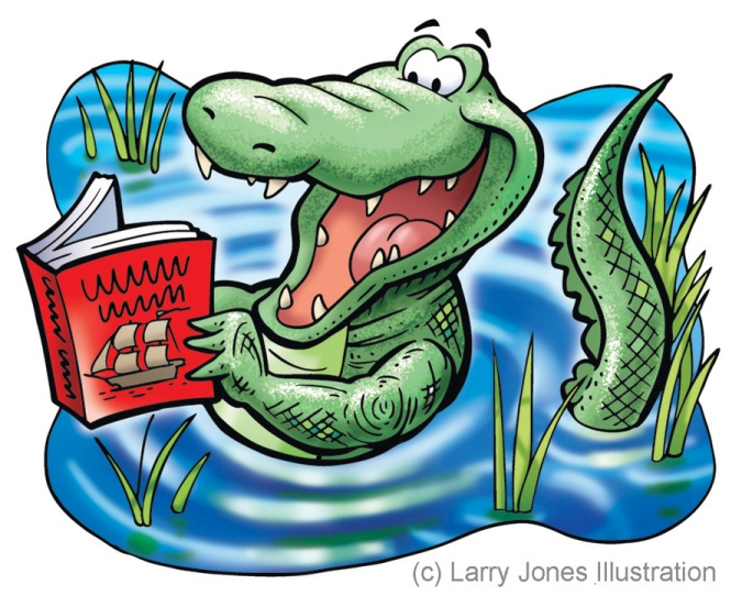 Bobook clipart alligator Images on * best 85