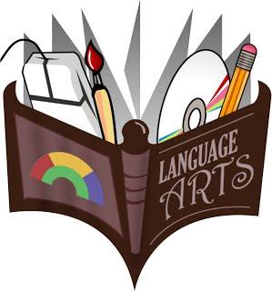 Bobook clipart language art Miss Language Alley Language Arts