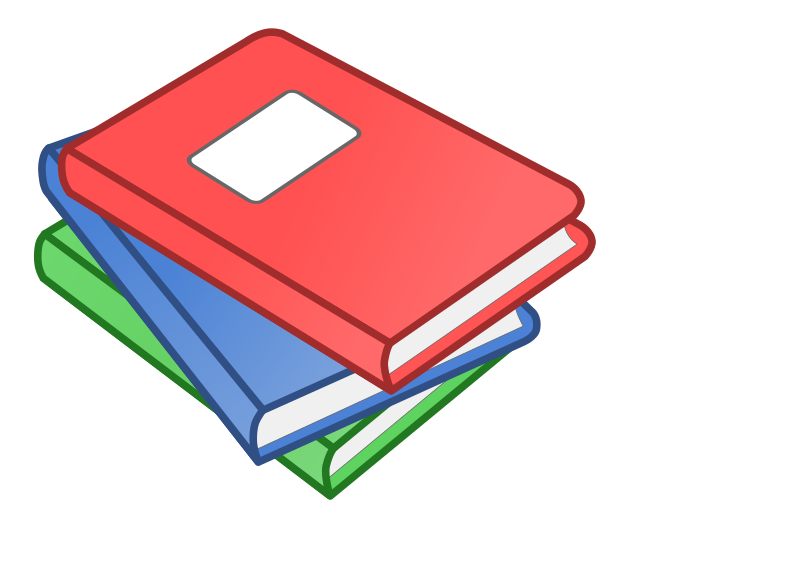 Bobook clipart many book Book Books Winners Library 800px