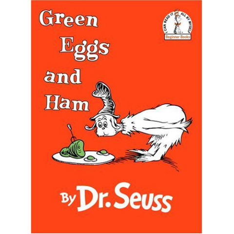 Bobook clipart many book From and dr  Seuss
