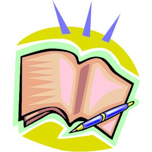 Bobook clipart pen 1 & & Pen download