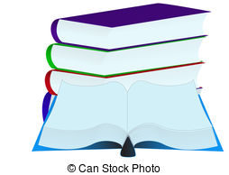 Bobook clipart piled  illustration Stock Pile and