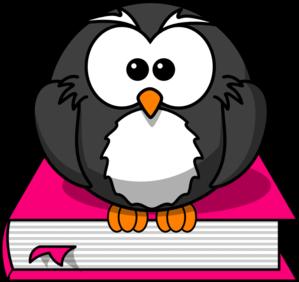 Bobook clipart pink Clipart art Clipart Info Free