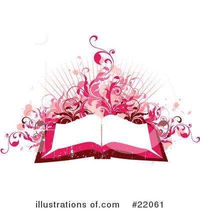 Bobook clipart pink Art art for clip open