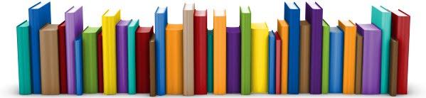 Bobook clipart row Books Books lshapiro911