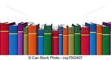 Bobook clipart row On of BBCpersian7 isolated color