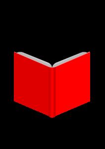 Bobook clipart small Book clipart 212x300 book Small