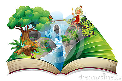Bobook clipart storybook BBCpersian7 collections characters ClipartFest clip