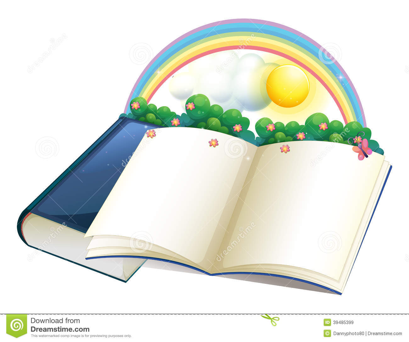 Bobook clipart storybook BBCpersian7 collections book Open clipart