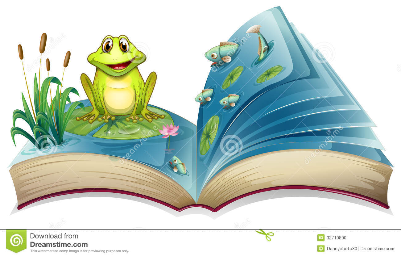 Bobook clipart storybook Clipart collections Stock Storybook Stock