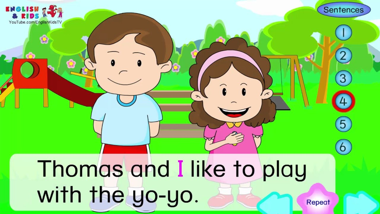 Bocah clipart kid conversation For with +Kids with English