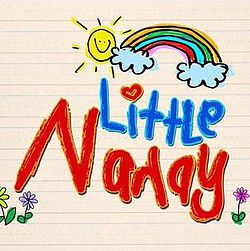 Nanay Little Wikipedia Little Nanay