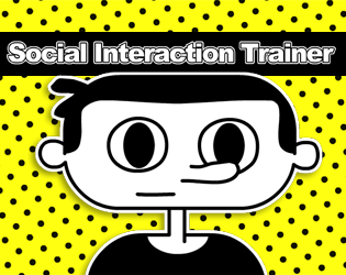 Bocah clipart social interaction Trainer by Social  googumproduce