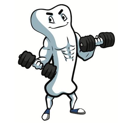 Teeth clipart strong bone Calcium Blog is electrolyte Calcium