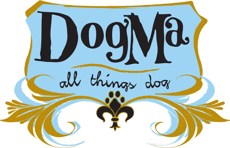 Bones clipart pet sitting DogMa Care LA New Orleans