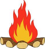 Bonfire clipart Cartoon Clipart Images Bonfire Free