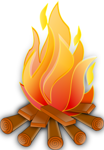 Outdoor clipart bonfire Clipart com Bonfire Clipart Clipartion
