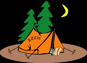 Camper clipart campout Free bonfire%20clipart Images Clipart Clipart
