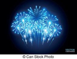 Bonfire clipart fireworks display Fireworks Fireworks crowd at Large