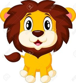 Bonobo clipart big cat Images The Lion Collection tigers