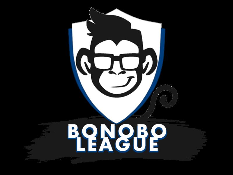 Bonobo clipart name Bonobo League by Bonobo 1v1