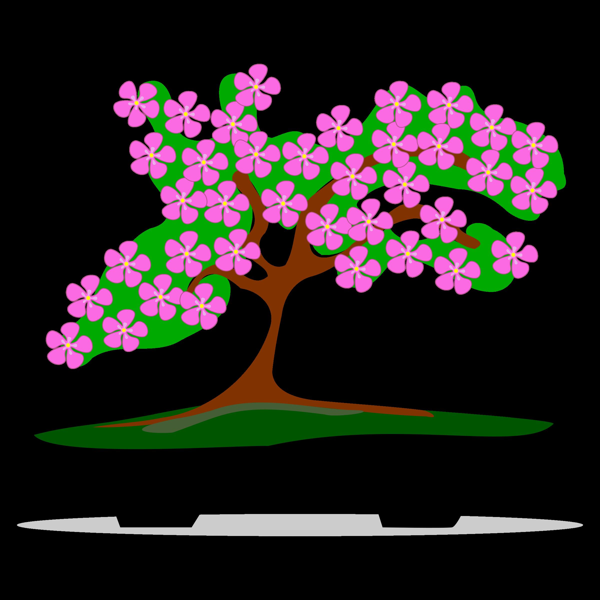 Bonsai clipart Bonsai 01 bonsai 01 Clipart