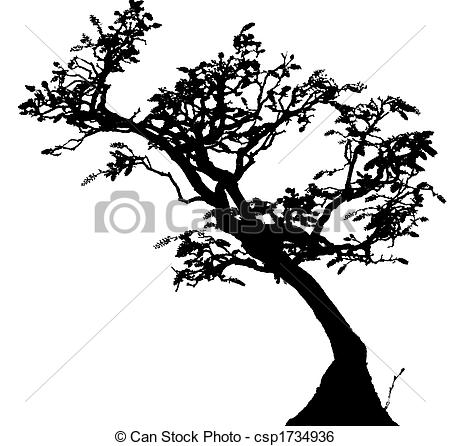 Bonsai clipart black and white 747 of aesthetic Images is