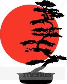 Bonsai clipart cypress tree From joined Bonsai  artfully