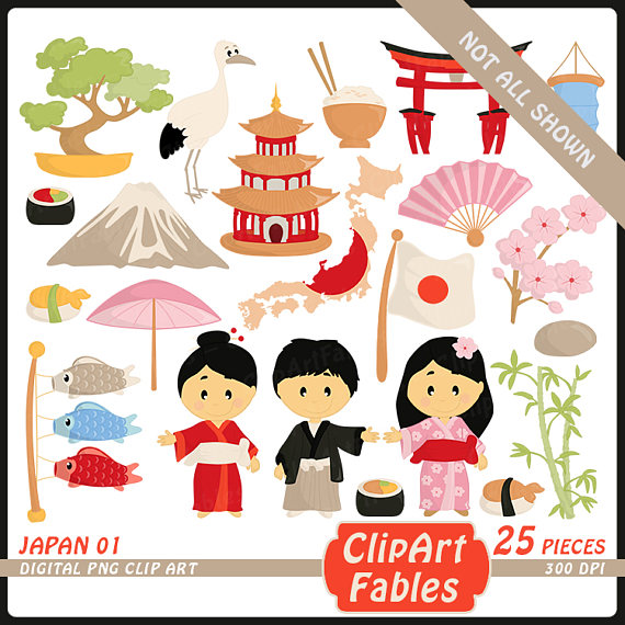 Bonsai clipart japanese sushi Bonsai from Commercial Tradition travel