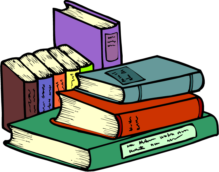Book clipart animated Cliparts Clip books Library Animated