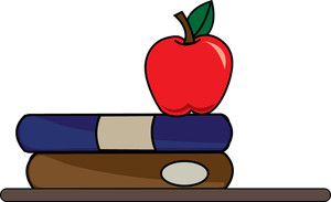 Bobook clipart apple Clipart on Clipart  Image: