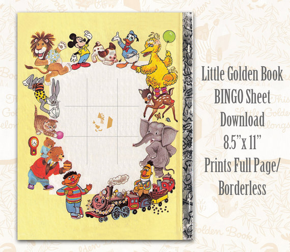 Bobook clipart back cover Book Sheet Golden this Like