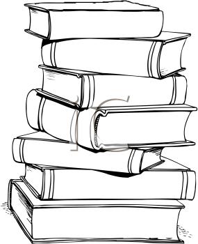 Covered clipart school book Clip Books Free art Books