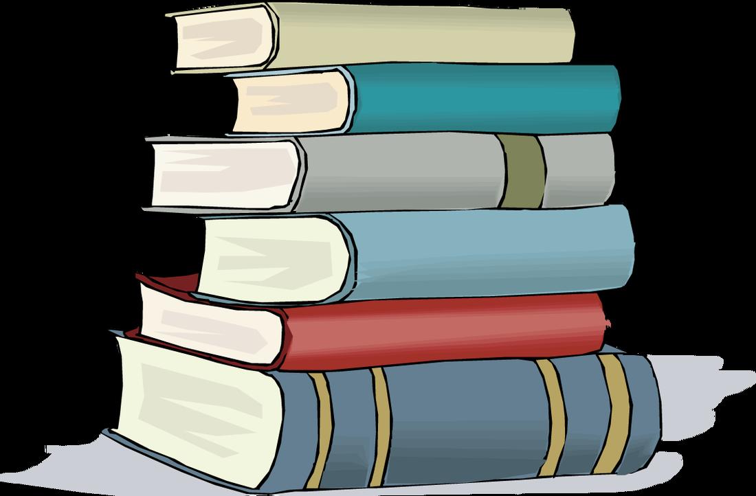 Book clipart chapter book Kathleen Design stack books Kollman:Instructional