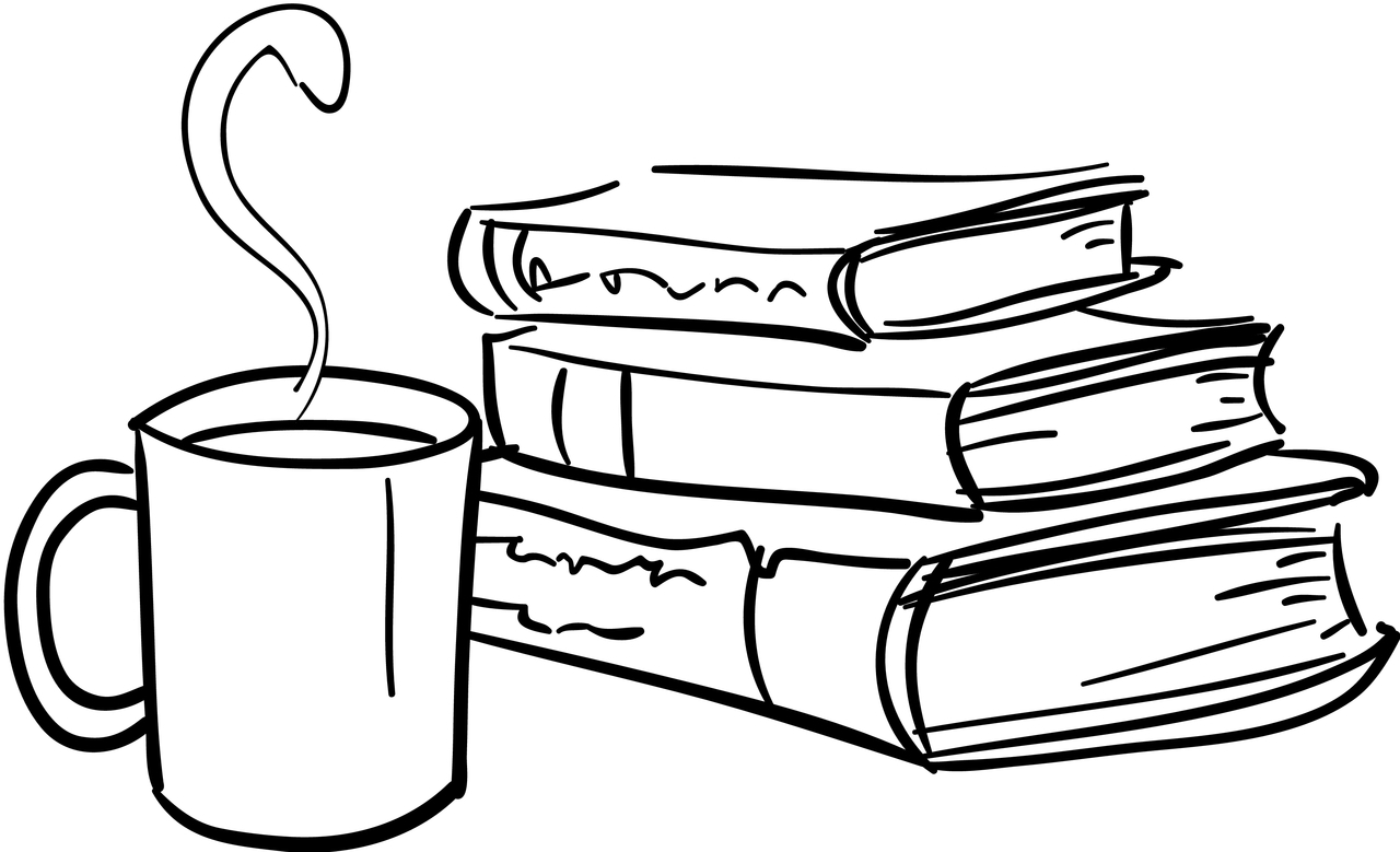 Bobook clipart coffee and Kehilat Adult Congregation Shalom