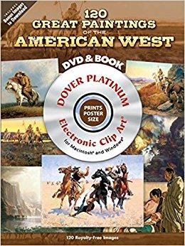 Bobook clipart dvd Platinum West Art): of Amazon