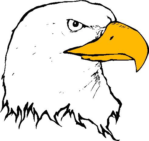 Book clipart eagle Art Free Free Panda Eagle