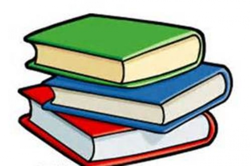 Book clipart easy Books image free free free