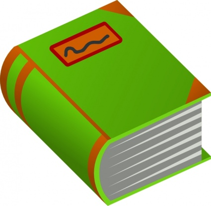 Book clipart easy Library on Clip Download Clipart+free