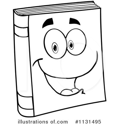 Book clipart easy Book by Toon Hit Toon