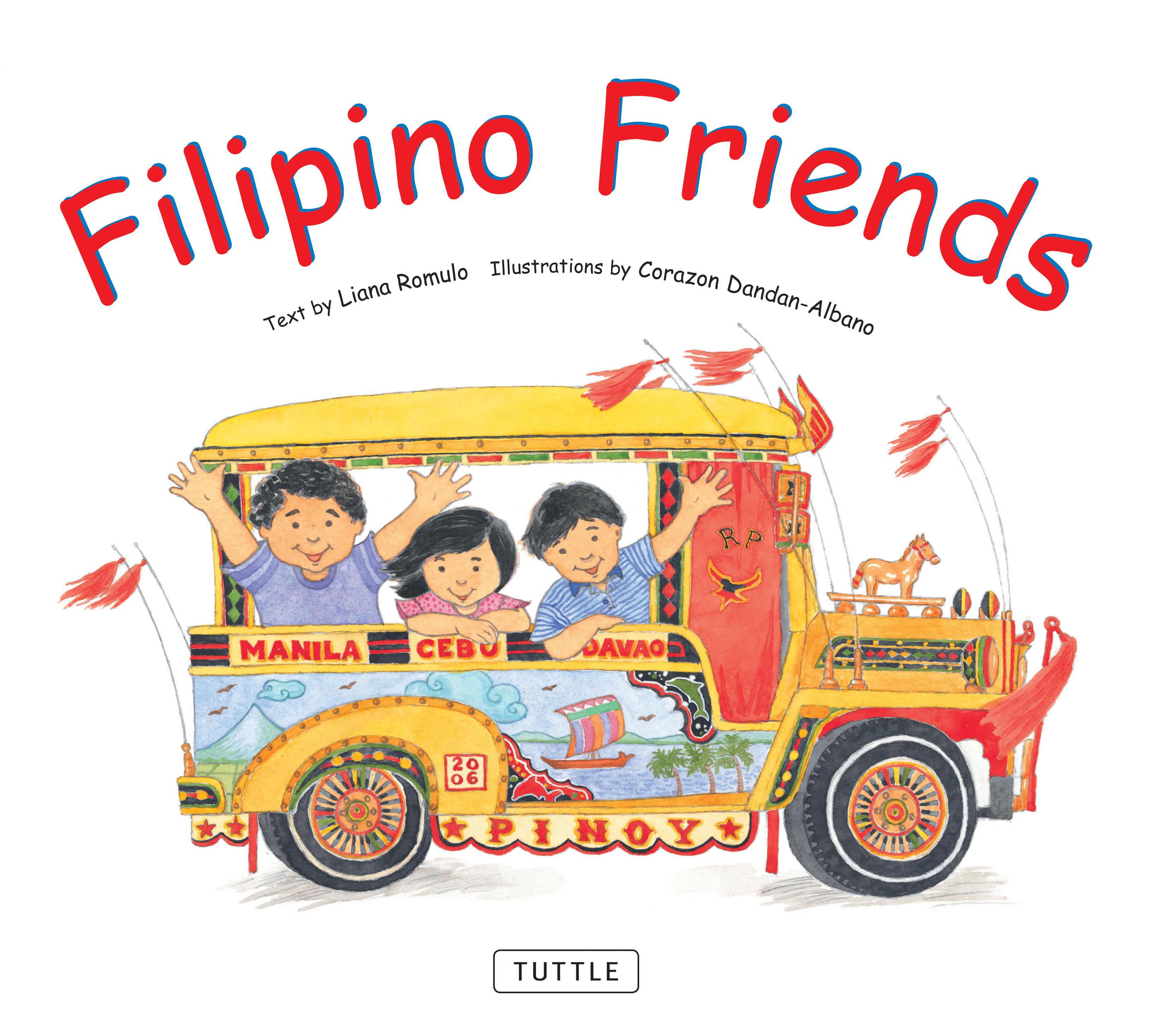 Bobook clipart filipino Book Dandan Romulo Liana Filipino
