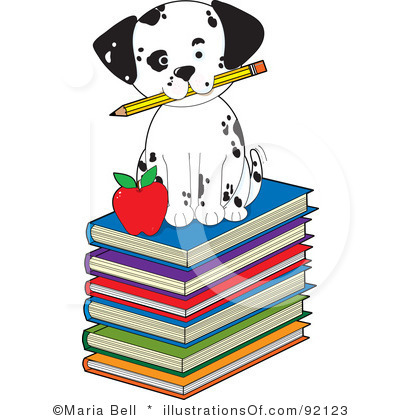 Bobook clipart literature Art Animals book reading animal