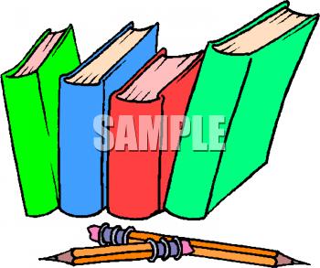 Book clipart office Art book Clipart clip Clipart