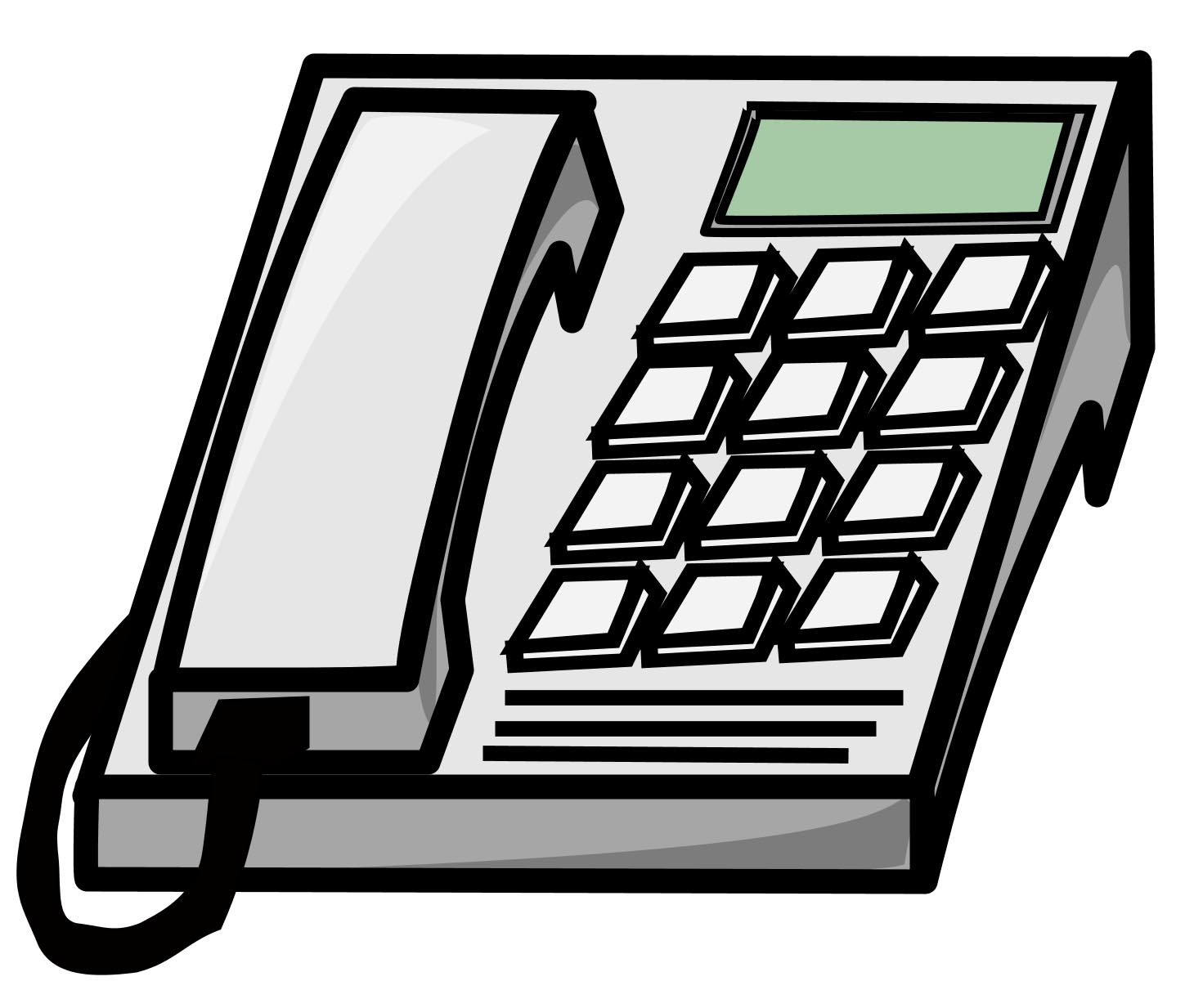 Book clipart office Phone com Office images related