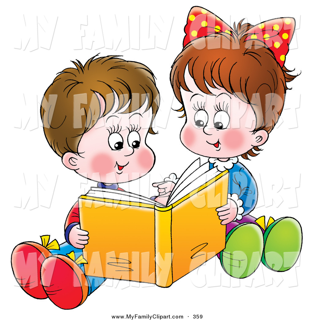 Bobook clipart our Sitting a Free Brother the