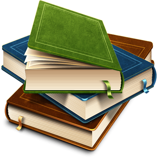 Bobook clipart png transparent Image Background With Download Books
