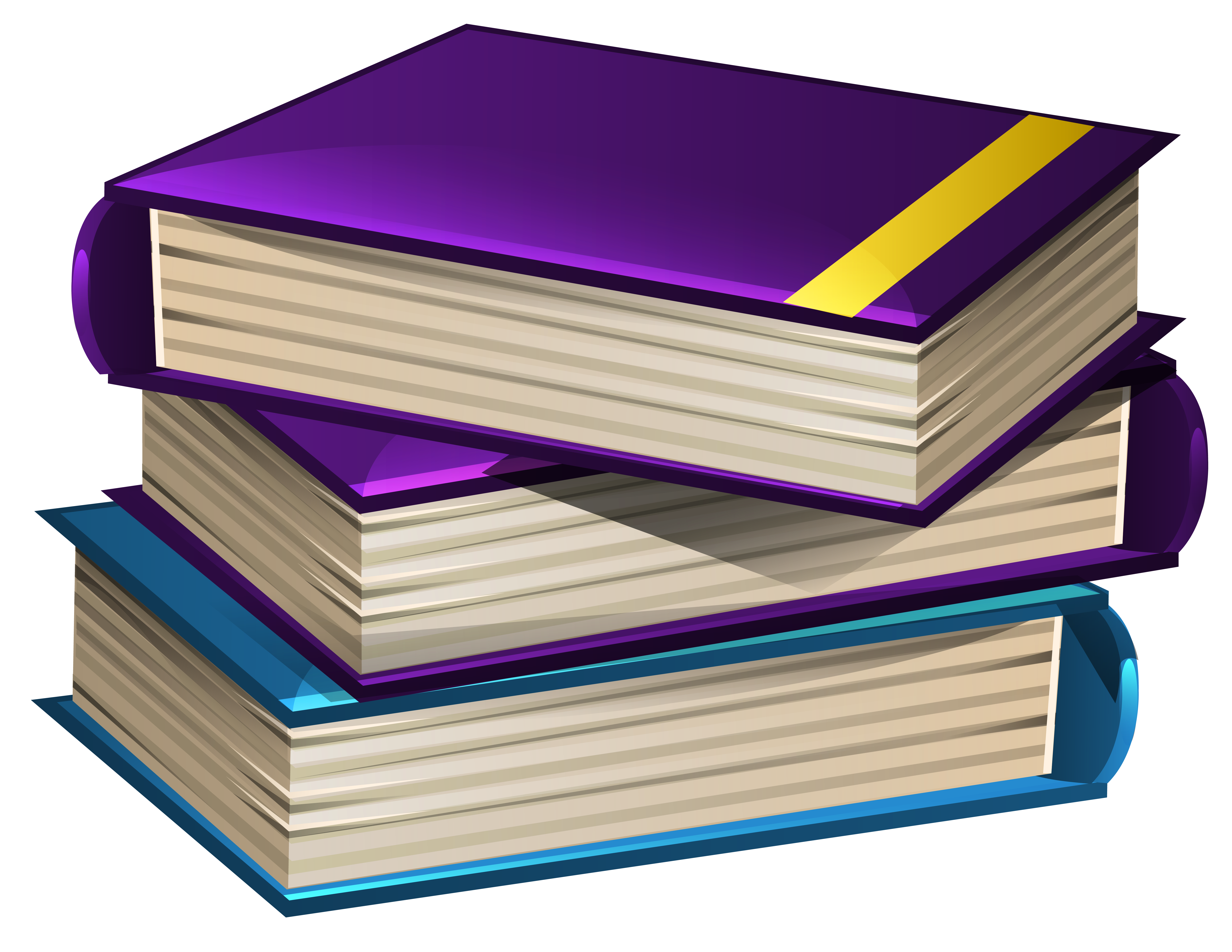 Covered clipart school book Full View  Gallery Books