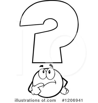 Book clipart question mark Illustration Royalty Mark Question Question